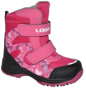 LOAP Chosee zimní boty růžová