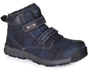LOAP Vayan zimní boty modrá