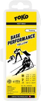 TOKO  Base PerformanceHydro Carbon pro všechny žlutá