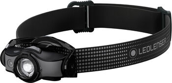 LedLenser R MH5 černá