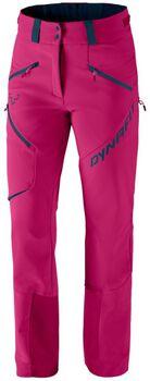 DYNAFIT Mercury Pro 2 W PNT outdoorové kalhoty Dámské růžová
