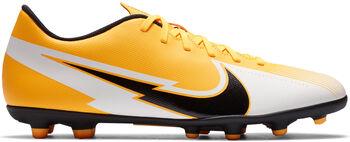 Nike MERCURIAL VAPOR 13 CLUB FG Pánské oranžová