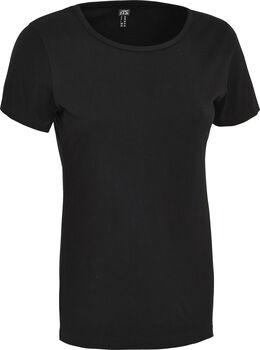 ITS  SYSTA II Dám.tričko  Dámské černá