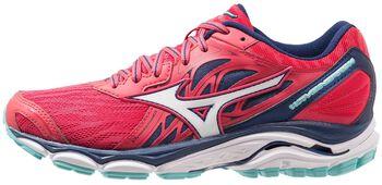 Mizuno Wave Inspire 14 běžecké boty Dámské černá