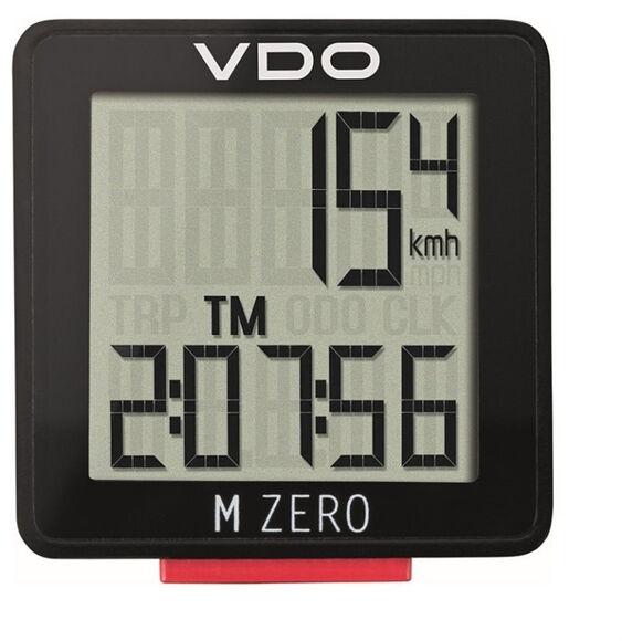 M Zero Cykl.tachometr5 funkcí