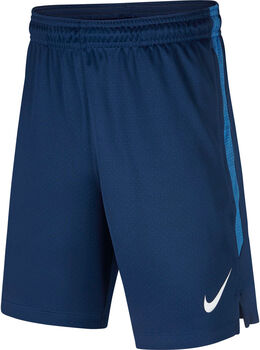 Nike B Nk Dry Strke Chlapecké modrá