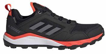 adidas Terrex Agravic TR GTX outdoorové boty Pánské černá