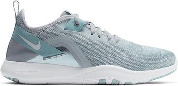 Nike Wmns Flex Trainer 9 Dámské šedá