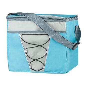 NOBRAND Chladicí taška 18 litrů zelená