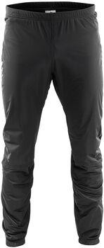 Craft Storm Tight 2.0 běžkařské kalhoty Pánské černá