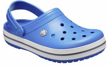 Crocs Crocband pantofle modrá