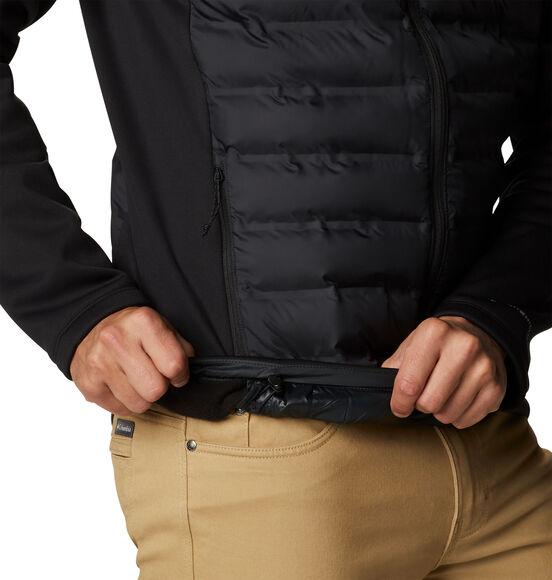 Out-Shield Insul outdoorová bunda