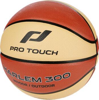 Pro Touch Basketbalový míč Harlem 300 hnědá