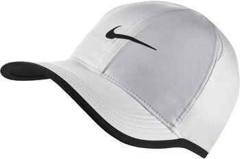 Nike Feather Light Cap Pánské bílá