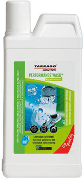 Tarrago High Tech Performance Wash bílá