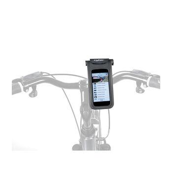 Cytec Smartphone Bag šedá
