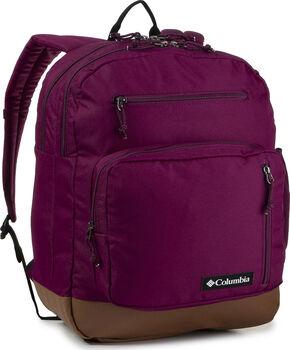 Columbia Nothern Pass II Backpack červená
