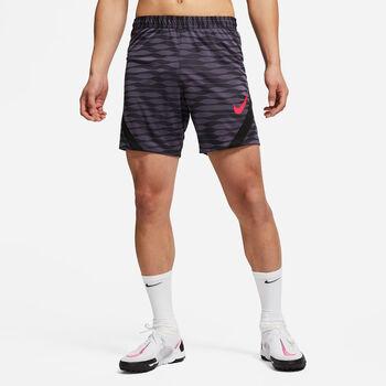 Nike Dri-FIT Strike sportovní kraťasy černá