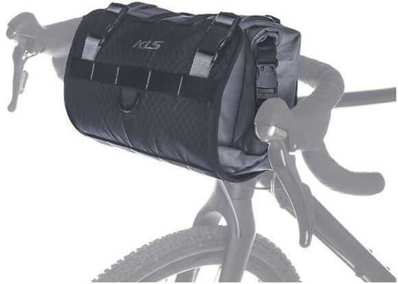 KLS Aura taška na řídítka