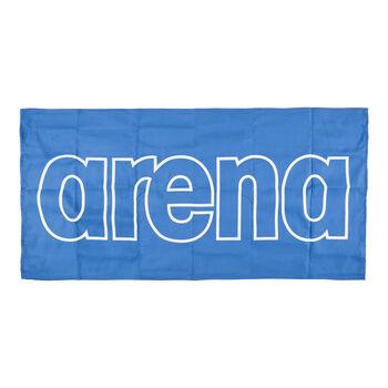 Arena Gym Smart Towel modrá