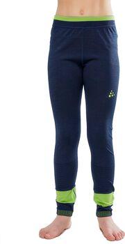 Craft Fuseknit Comfort Pant K funkční kalhoty modrá