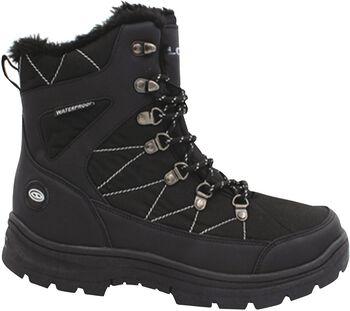 LOAP Falter zimní boty Pánské černá