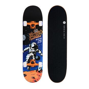 Tempish Explorate skateboard modrá