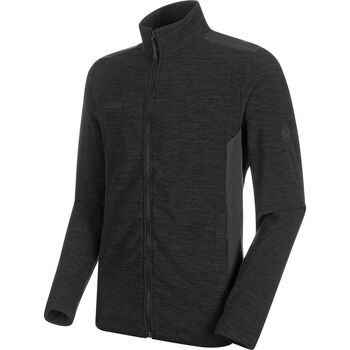 MAMMUT Yadkin ML Jacket M Pánské černá