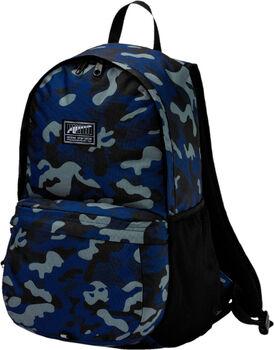 Puma Academy sportovní batoh modrá