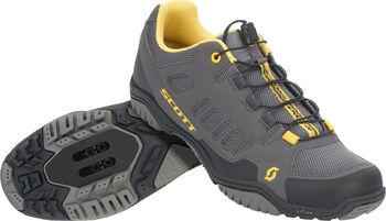 SCOTT  Cyklo obuv Crus-Rs rychlošněrováním Pánské šedá