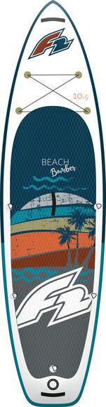 iSUP Beach Bomber paddleboard