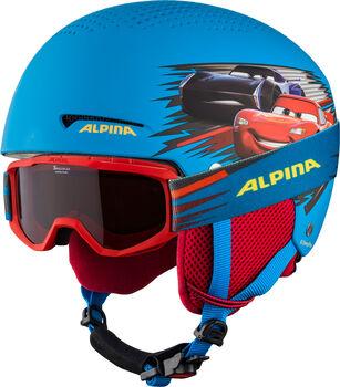 ALPINA Zupo+Piney modrá