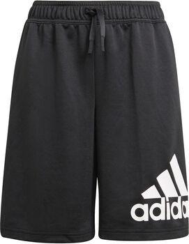adidas B BL SHO Doubleknit-hydro Sportovní kraťasy černá
