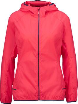 McKINLEY Pampo outdoorová bunda Dámské růžová