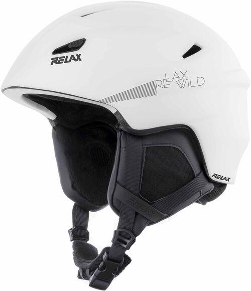 Wild lyžařská helma