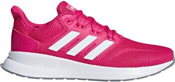 adidas Runfalcon W Dámské růžová