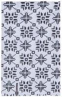 Tube Pattern Flakes multifunkční šátek