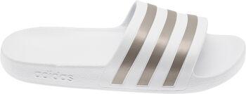 adidas Adilette Aqua pantofle krémová