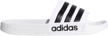 adidas  Plážové sandály CFAdilette bílá