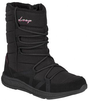LOAP Altena zimní boty Dámské černá