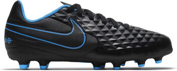 Nike Legend 8 Club FG/MG Jr Chlapecké černá