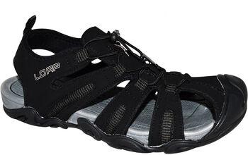 LOAP  EllerTurist.sandály pro dospělé Pánské černá