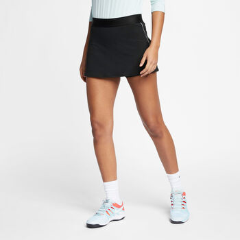 Nike W Nkct Dry Skirt Str Dámské černá