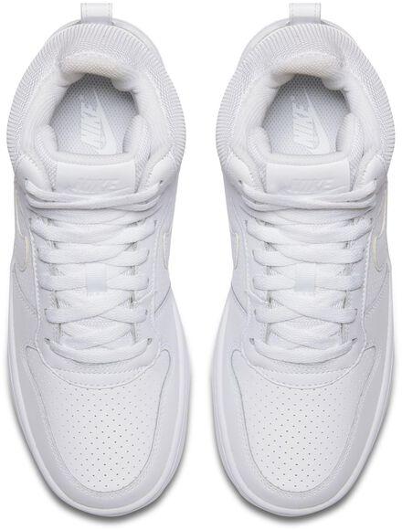 Court Borough Mid volnočasové boty