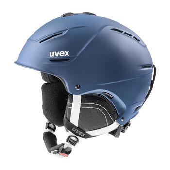 Uvex p1us 2.0 modrá