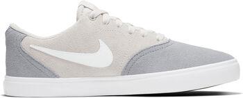 Nike Wmns SB Check Solar Dámské šedá