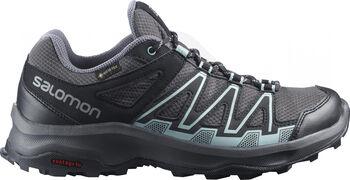 Salomon Leonis GTX outdoorové boty Dámské šedá