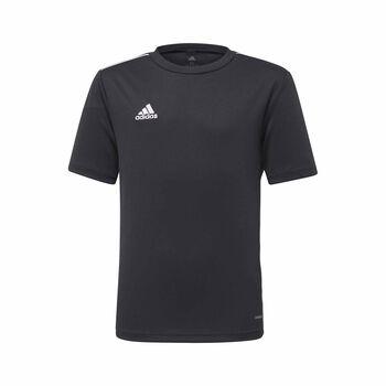 adidas Core 18 Jersey sportovní tričko Chlapecké černá