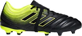 adidas Copa Gloro 19.2 FG Pánské černá