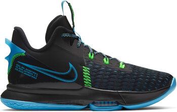 Nike LeBron Witness 5 basketbalové boty Pánské